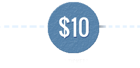 Buy 3 tickets for $10