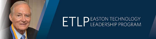 Easton Technology Leadership Program