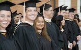 UCLA - NUS Global Executive MBA 2012 Commencement