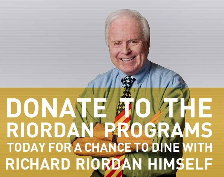 Richard Riordan