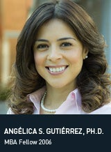 angelica s gutierrez mba fellow 2006