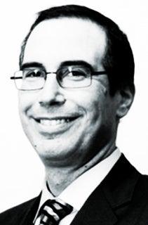 Steven T. Mnuchin