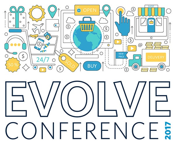 Evolve Conference 2017: The Connected Consumer